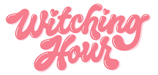 witching hour Logo